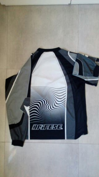 Camiseta mtb descenso/motocross Dainese