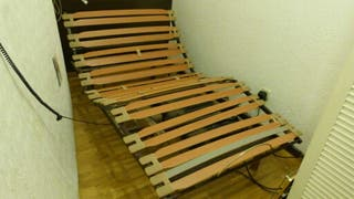 GRATIS Cama articulada electrica Flex