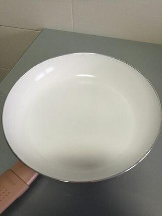 Sarten 26 cm diametro