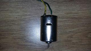 Motor rc eléctrico