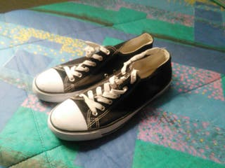 Zapatillas conver talla 44