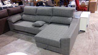 chaisselongue cama nuevas de fabrica