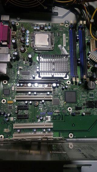 placas base Pentium 4 ,Celerom , Athlon