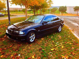 BMW 320ci automático impecable