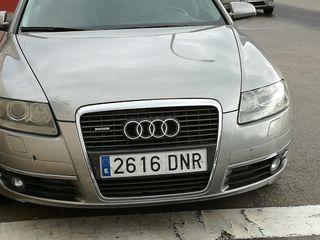 Audi A6 3.0 tdi Avant Quattro TipTronic con levas