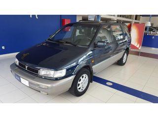 Hyundai Santamo 4WD 2.0 GL 140