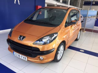 Peugeot 1007 1.4 HDI Dolce 70cv