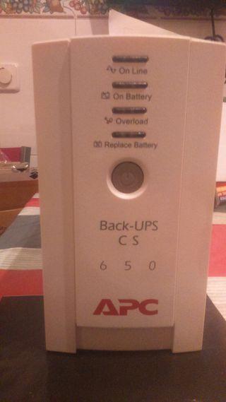 Cargador portatil a220V