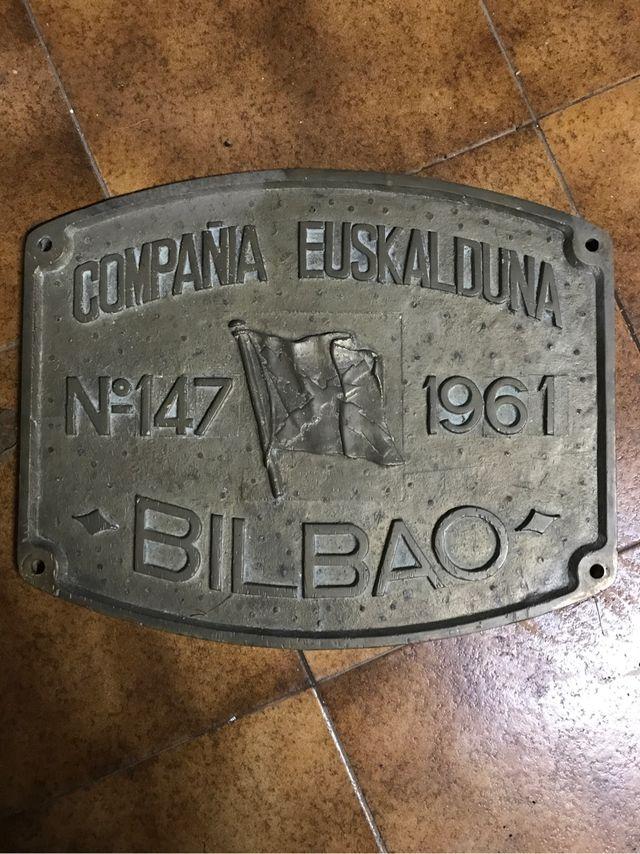 Compañia Euskalduna