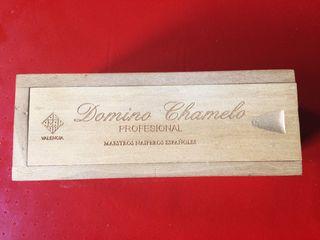 Domino Chamelo