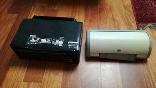 2 Impresora