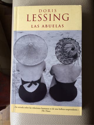 Novela, Doris Lessing