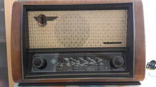 Coleccionistas Radio de los años 40