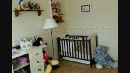 habitación bebe / infantil micuna cats.