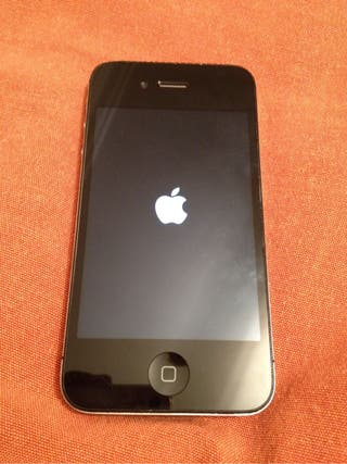 Iphone 4s libre