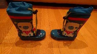 botas de agua tuc tuc