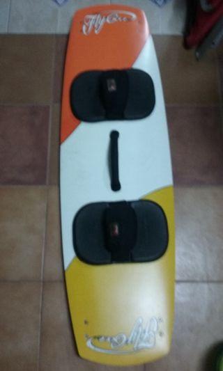 Tabla De Kite Surf