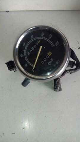 cuentakilimetros para motos custom