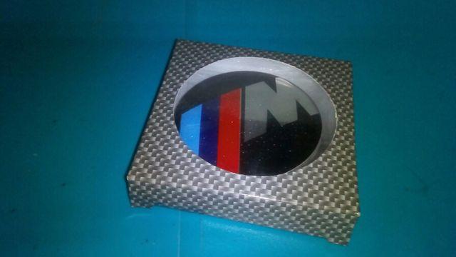 Tapas llantas BMW pack M