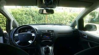 Navegador Ford Mondeo/ Focus/ Smax
