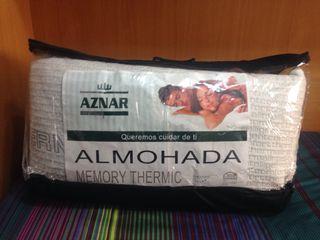 Almohada Visco Thermic