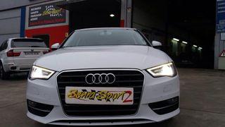 Audi a3 sporback 2.0 tdi 150cv nacional