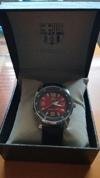 Reloj muñeca hombre FC Barcelona