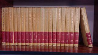 English Enciclopedia