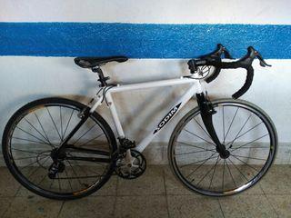 Bicicleta ciclocross Sodim