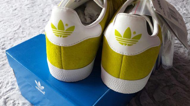 Adidas Gazelle 37 1/3 ( para 38 )