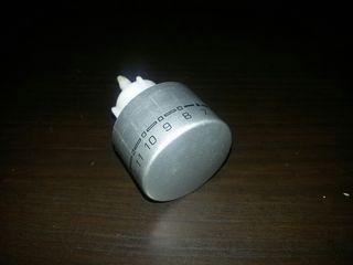 Mando Control Lavadora Fagor 3F-3610IT.