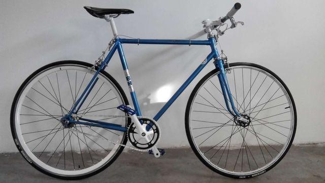 Bici fixie