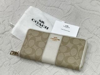 Cartera Coach New York