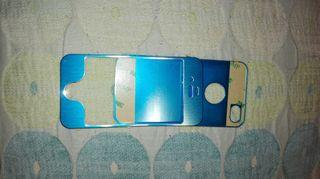 Carcasa iPhone 4 nueca