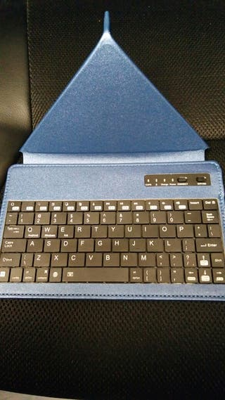 Teclado para Tablet/iPad/Movil