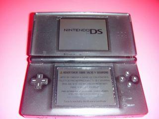 Nintendo Ds Lite , 40€