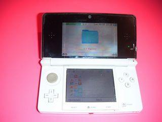 Nintendo 3Ds , 70€