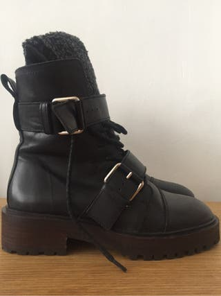Boots uk 4