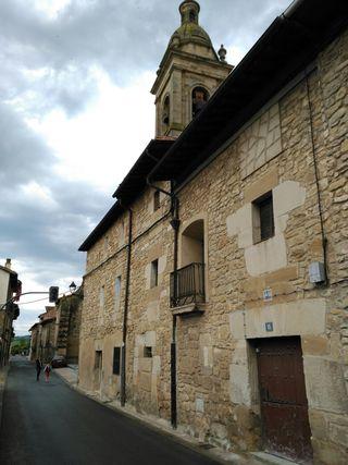 Casa de pueblo en Rioja alavesa