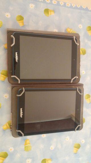 tablets wolder minitab 8 pulgadas