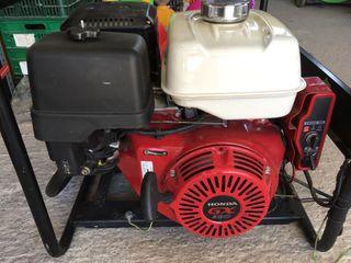 Generador honda electrógeno automático arranque