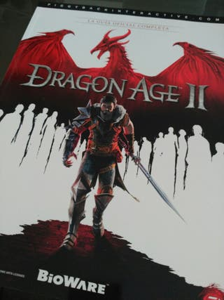 guia dragon age 2 ps3