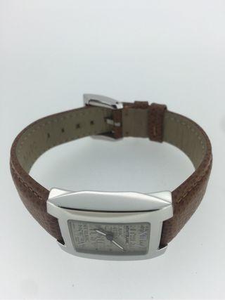 Reloj Montblanc modelo profile