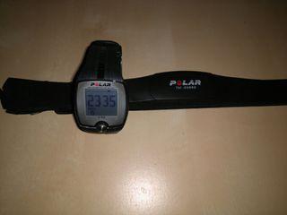 Reloj pulsómetro Polar FT2