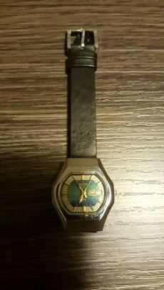 Reloj automatico señora Ricoh