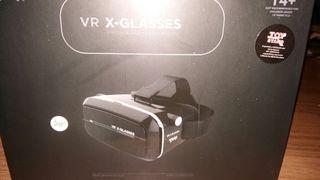 VR X - GLASSES