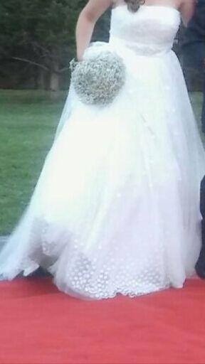 Vestidos de novia el corte ingles leon
