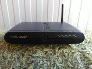 Router ADSL con WIFI