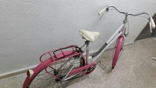 bici paseo orbea