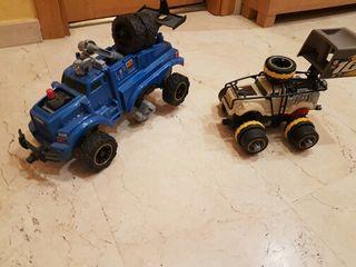 coches juguete